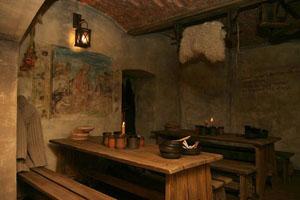 Fotka Historická restaurace Anno Domini 1471