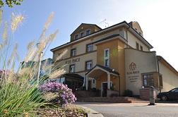 Fotka Hotel Abácie s. r. o.