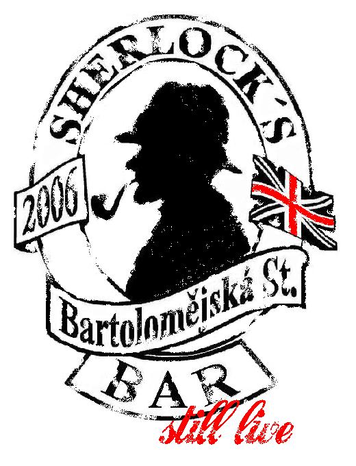 Fotka Sherlock`s Praha