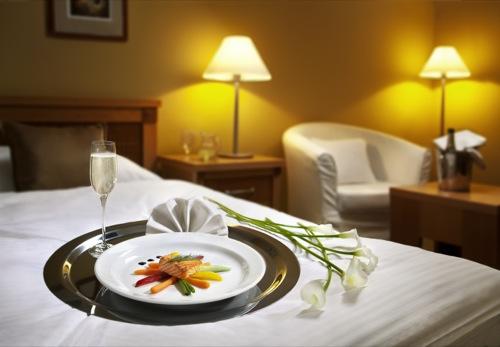 Fotka Dolce Villa Hotel