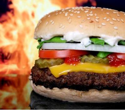 Fotka McDonalds - Jižní spojka