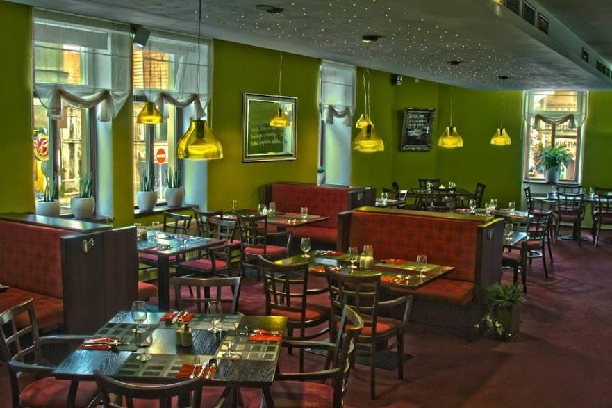 Fotka Brio Restaurant