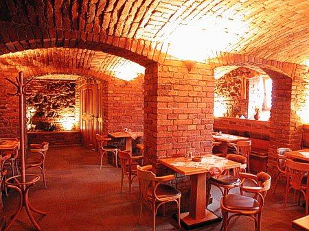 Fotka Penzion Restaurant U Vlka