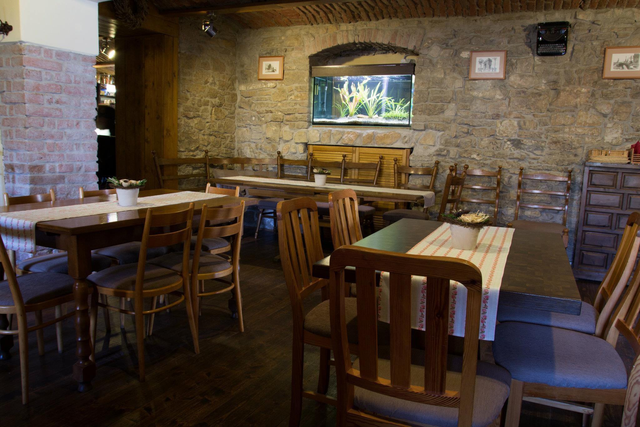 divadélko - restaurant