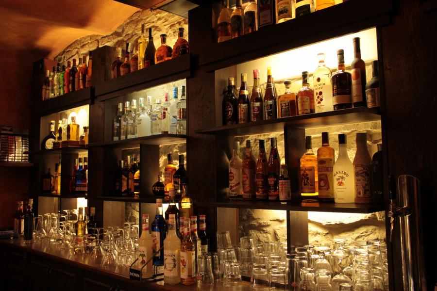 KUKU bar
