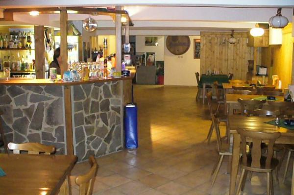 Fotka Restaurace Osma