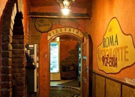 Fotka Ristorante Roma Uno Pizzeria