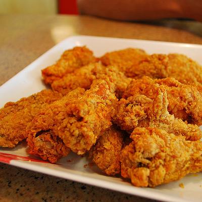 Fotka KFC - I. P. Pavlova